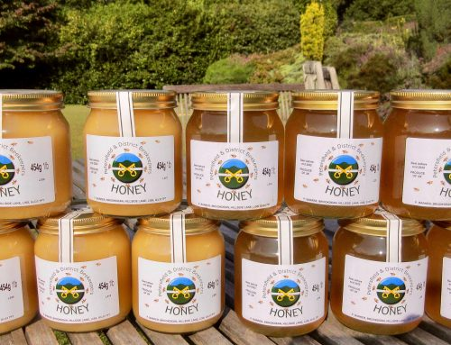 PDBKA Annual Honey Show 2019
